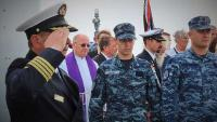 SPLIT:  obilježena 28. obljetnica osnutka Divizijuna pomorskih i kopnenih diverzanata 'A' HRM-a