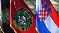Obilježena 27. obljetnica 9. gardijske brigade i bojne Vukovi