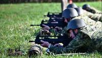Završena obuka pričuvnika Logističke pukovnije