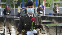 U Okučanima obilježena 26. obljetnica vojno-redarstvene operacije Bljesak