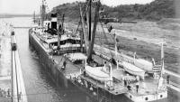 4. svibnja 1904. - SAD zauzeo Panamski kanal | Domoljubni portal CM | Svijet kroz povijest