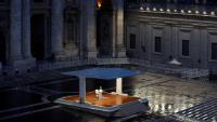 Vatikan u karanteni, papa Franjo: Osjećam se kao u kavezu