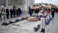 Pariški mirovni forum