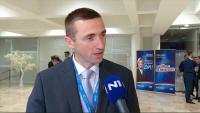 Penava odgovarao na upite novinara uoči okruglog stola 'Ovčara - zločin bez kazne'