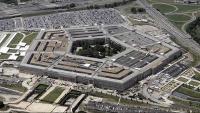Pentagon potvrdio: U Afganistanu se srušio američki vojni zrakoplov
