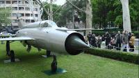 Preko 50 tisuća ljudi obišlo Perešinov MiG | Domoljubni portal CM | Press