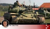 DOMOVINSKI RAT: Križni put Petrinje | Domoljubni portal CM | U vihoru rata