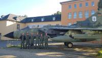 Piloti HRZ-a na obuci za borbene avione u Njemačkoj | Domoljubni portal CM | Press