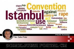ČEMU ISTANBULSKA KONVENCIJA? | Domoljubni portal CM | Press