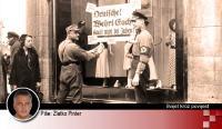 9/10. studenog - 'KRISTALNA NOĆ', događaj koji je označio početak holokausta | Domoljubni portal CM | Svijet kroz povijest