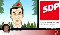 Jedva čekam da SDP dođe na vlast pa da više ne bude korupcije, ustaša i nasilja | Domoljubni portal CM | Kultura | Satira