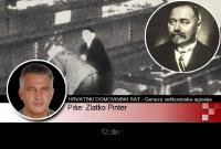 Povijesne stranputice - prva Jugoslavija (12. dio) | Domoljubni portal CM | Hrvatska kroz povijest