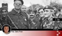 Srbijom je devedesetih vladao naci-fašizam, a Šešelj je bio samo odraz tog ludila (3. dio) | Domoljubni portal CM | Press
