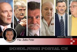 SRAMOTAN ODNOS HRVATSKE PREMA ŠESTORKI HERCEG BOSNE | Domoljubni portal CM | Press
