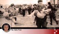 Kolovoz 1991.: etničko čišćenje istočne Slavonije - Dalj, Erdut, Aljmaš | Domoljubni portal CM | U vihoru rata