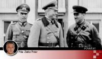 'Njemačko-Sovjetski sporazum o prijateljstvu, kooperaciji i demarkaciji' (28. rujna 1939.) | Domoljubni portal CM | Svijet kroz povijest