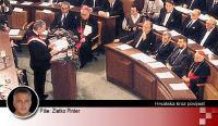 28 godina od donošenja Božićnog Ustava | Domoljubni portal CM | Hrvatska kroz povijest
