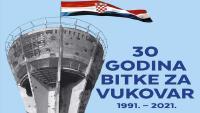 Program obilježavanja 30. obljetnice Bitke za Vukovar | Domoljubni portal CM | Press