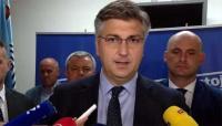 Plenković: Horvat će biti predložen za ministra gospodarstva, a Tolušić za potpredsjednika Vlade