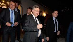 Plenković o Istanbulskoj konvenciji: Zastupnici i Vlada su pod pritiskom aktivizma