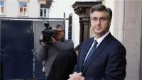 Plenković: Penava razumije da je suradnja sa SDSS-om i srpskom zajednicom strateški interes