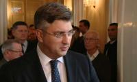 Plenković: Ne trebam slovenski zakon, znam gdje je hrvatska granica