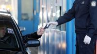 Od sutra privremeno zatvaranje 20 pograničnih prijelaza s BiH