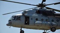 Helikopter HRZ-a uključen u akciju potrage iznad Gradca