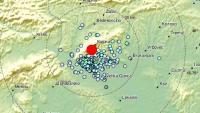 Novi potresi jačine 3,2 i 2,2 stupnja pogodili Zagreb