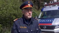 Hrvatskom državljaninu zbog zabranjenog pozdrava zabranjen ulazak u Austriju