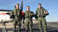 MORH poziva srednjoškolce zainteresirane za karijeru vojnog pilota | Domoljubni portal CM | Press