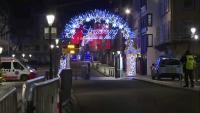 Pucnjava na božićnom sajmu u Strasbourgu