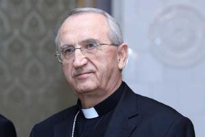 Nadbiskup Puljić: Za Crkvu je rodna ideologija neprihvatljiva | Domoljubni portal CM | Press