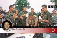 Proces mirne reintegracije hrvatskog Podunavlja (1/3) | Domoljubni portal CM | Hrvatska kroz povijest