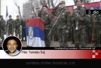 Proces mirne reintegracije hrvatskog Podunavlja (3/3)   Domoljubni portal CM   Hrvatska kroz povijest