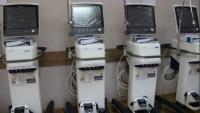 Srbija na granici zaplijenila tri respiratora za Crnu Goru