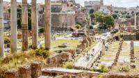 21. travnja 753. - Osnovan grad Rim | Svijet kroz povijest