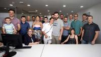 Mate Rimac u Splitu otvorio razvojni ured tvrtke Rimac Technology