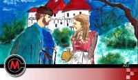 Natječaj za dječje likovne radove o Veroniki Desinićkoj | Crne Mambe | Art