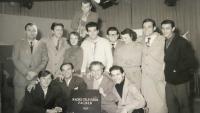 29. studenog 1956. - Započelo redovito emitiranje TV Zagreb | Domoljubni portal CM | Hrvatska kroz povijest