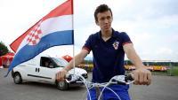 Ruska savezna sigurnosna agencija Vatrenima ne da bicikle | Domoljubni portal CM | Press