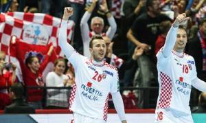 EP: Hrvatska za prvo mjesto u skupini protiv jake Švedske | Domoljubni portal CM | Sport