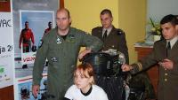 Hrvatska vojska na Sajmu i izložbi inovacija u Ivanić Gradu