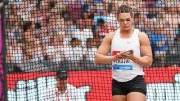 Dijamantna liga: Sandra pobijedila sa samo jednim ispravnim hicem | Domoljubni portal CM | Sport