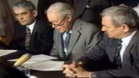 (2. siječnja 1992.) Sarajevsko primirje | Domoljubni portal CM | Hrvatska kroz povijest
