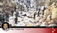 24. studenog 1991. uspostavljen nadzor nad većim dijelom južnog Velebita | Domoljubni portal CM | U vihoru rata