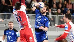 SEHA: Bičanić s 10 golova predvodio PPD protiv Vojvodine | Domoljubni portal CM | Sport