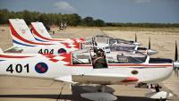 Novi naraštaj vojnih pilota započeo selekcijsko letenje | Domoljubni portal CM | Press