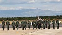 Počelo selekcijsko letenje novog naraštaja vojnih pilota