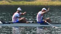'Sinkovic Brothers' s lakoćom do finala SP-a | Domoljubni portal CM | Sport